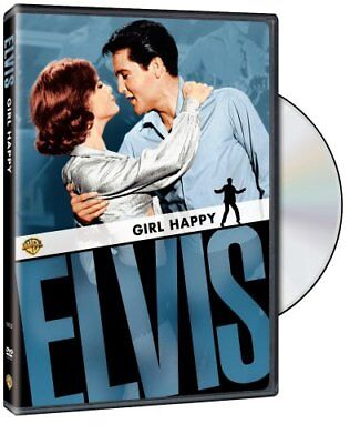 Girl Happy (DVD, 2007) - NEW!!