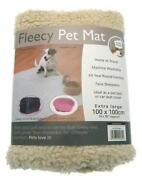 Cat Fleece Blanket