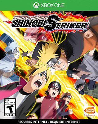 Naruto to Boruto: Shinobi Striker (Xbox One) comprar usado  Enviando para Brazil