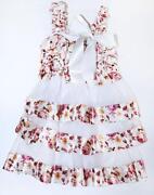 Tutu Dress 3T