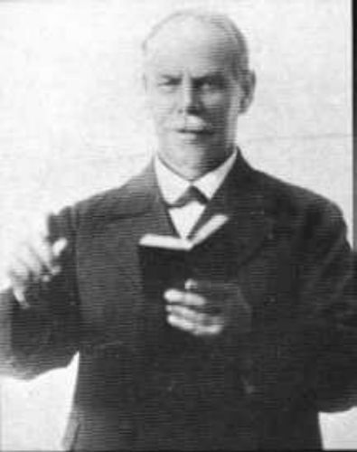 Smith Wigglesworth - Audio/Video Collection