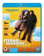 Eternal Sunshine Blu Ray