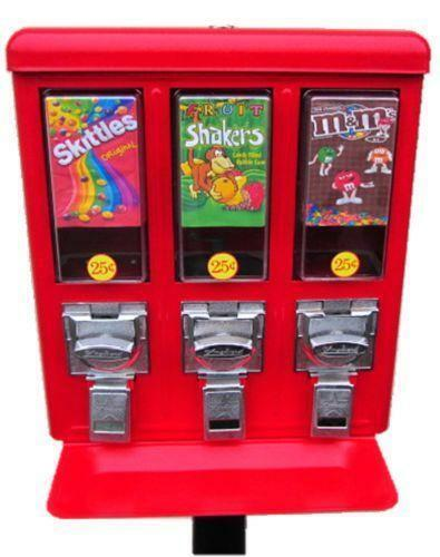 bulk vending machine wholesale