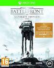 Star Wars: Battlefront Microsoft Xbox Video Games
