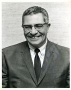 Vince Lombardi Autograph
