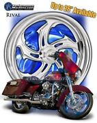 Harley Wheels and Tires