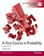 First Course in Probability Ross