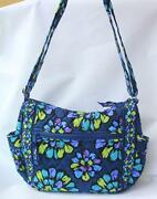 Vera Bradley on The Go