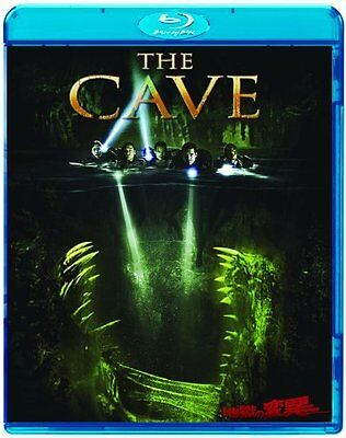 THE CAVE [Blu-ray/Region:A] 2005: US