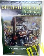 British Steam Railways DVD