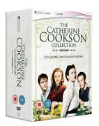 Catherine Cookson Complete Collection DVD