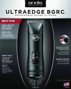 Andis Professional UltraEdge BGRC Detachable Blade Clipper # 63