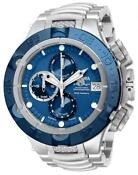Invicta Mens Watch Automatic Chronograph