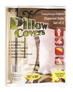 Bed Bug Pillow Cover