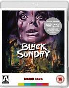 Black Sunday Blu Ray