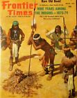 Frontier Times Magazine Back Issues