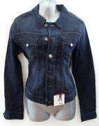 Ladies Levis Vintage Denim Jacket