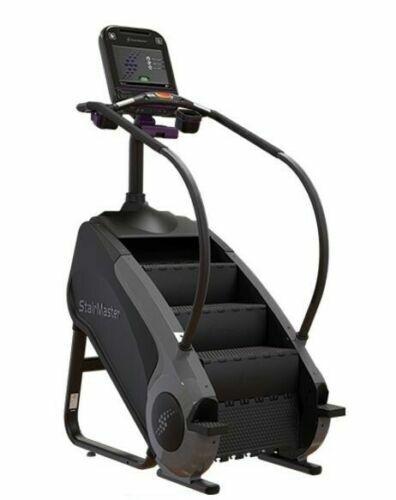 StairMaster 8-Series LCD Screen Gauntlet - 9-5250-8G-LCD