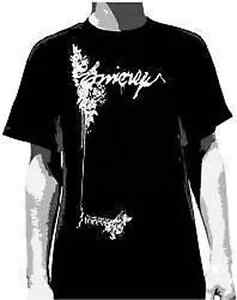 EMERY-T-SHIRT-Grunge-Flower-NEW-OFFICIAL-MERCHANDISE-SIZES-Small-Med-amp-Large