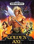 Golden Axe Video Games