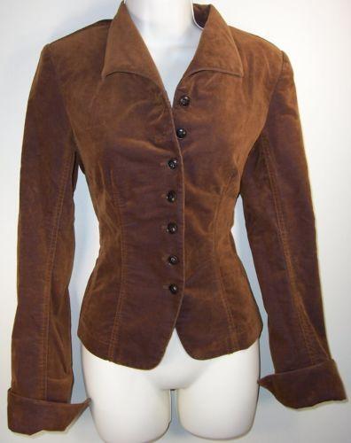 Womens Steampunk Jacket Ebay