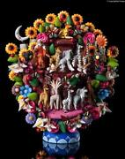 Mexican Clay Folk Art