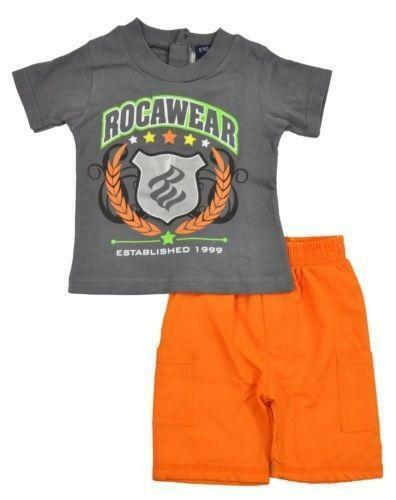 Rocawear Baby Clothes Ebay