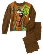 Scooby Doo Pajamas