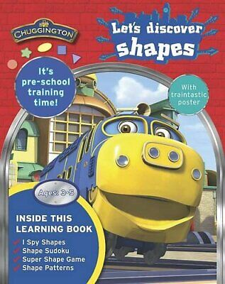 Chuggington - Let