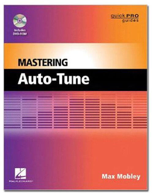 Details about Antares Auto-Tune Vocal Studio Pro w Avox 4 Plugin Bundle -  Download + FREE Book
