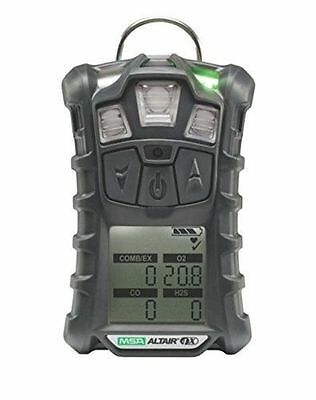 Msa Altair 4X Gas Detector Lel  O2  Co  H2s Calibrated