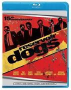 Reservoir Dogs Blu Ray