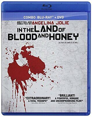 In the Land of Blood and Honey (Blu-ray/DVD Combo) (In The Land Of Blood And Honey)