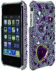 iPhone 3GS 3D Bling Case