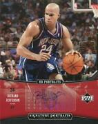 Richard Jefferson Auto