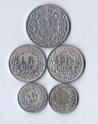 1 Fr Coin