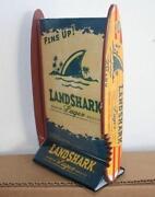 Landshark Surfboard