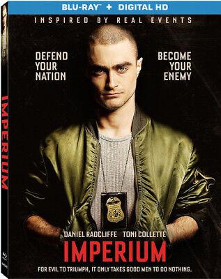 Imperium [New Blu-ray]