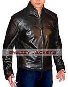 Batman Leather Jacket