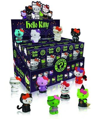 Funko Hello Kitty HALLOWEEN Mini Vinyl Figure Mystery Box 24 Pcs New