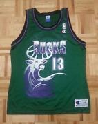 Vintage Milwaukee Bucks