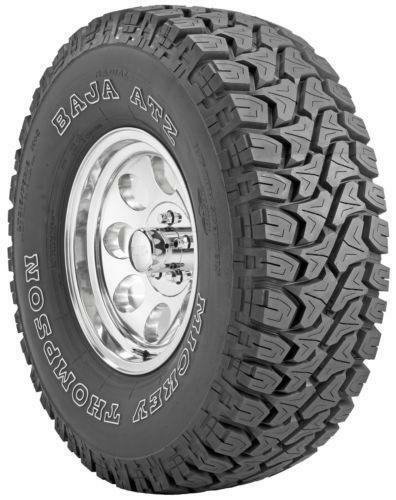 Nitto Terra Grappler Mt >> Mickey Thompson ATZ: Tires | eBay