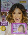 Violetta Non-Sport Trading Cards & Accessories