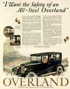 Willys Overland