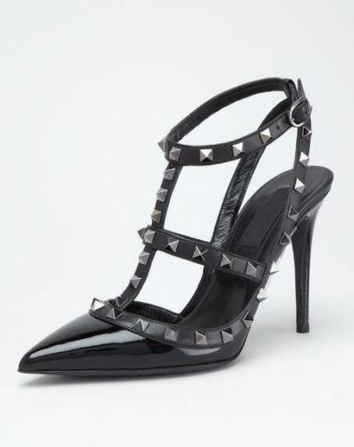 Valentino Shoes Black