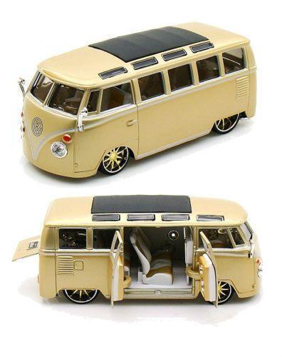 volkswagen bus car toy - photo #37