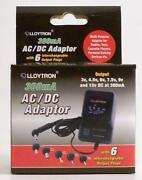 12V 5V AC Adapter
