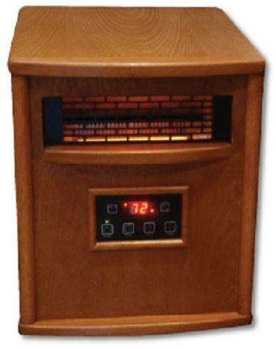 Infrared Heater Ebay