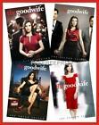 The Good Wife DVD Season 1