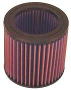 Saab 9-3 Performance Air Filter